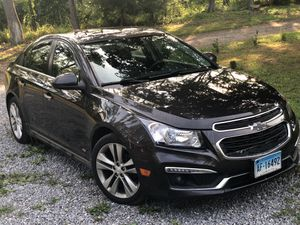 2015 Chevy Cruze 86k miles for Sale in Southbury, CT