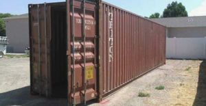 New Cargo Container for Sale for Sale in Los Angeles, CA