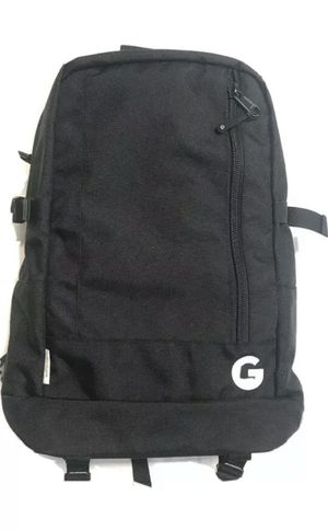 "DSPTCH Google - LAPTOP FRIENDLY DAYPACK BACKPACK BLACK NYLON 19""H -RARE for Sale in Sunnyvale, CA"