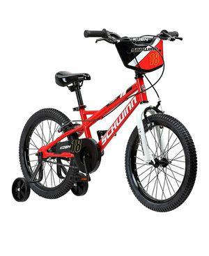 """Schwinn Koen Boys Bike for Toddlers and Kids """"18"""" boys bike for Sale in Casselberry, FL"""