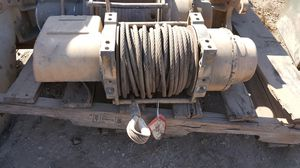 Warn 12 and 18 series military winches for Sale in Rialto, CA