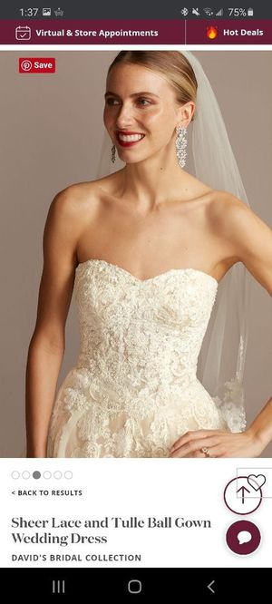 New And Used Wedding Dress For Sale In Boise Id Offerup,Beach Dress Wedding Guest