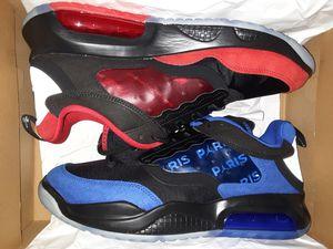Size 11.5 jordan max 200 brand new OG all for Sale in Everett, WA