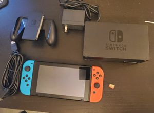 Nintendo switch for Sale in Rolla, MO