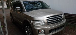 Qx56 for Sale in Tampa, FL