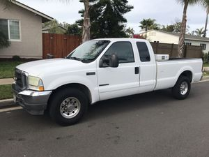2002 Ford F-350 Diesel 2WD for Sale in San Diego, CA