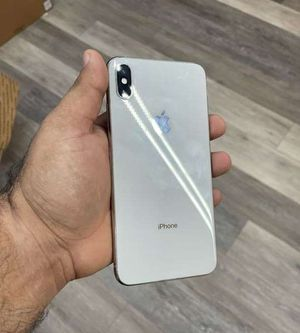 Iphone Xs Max 64 Gb UNLOCK Sale URO05 for Sale in Mesquite, TX
