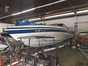 40' scarab part out for Sale in Vermilion, OH