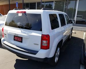 2011 Jeep Patriot 4wd for Sale in Spring Hill, TN