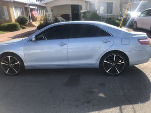 Toyota Camry 2009 for Sale in Oakland, CA