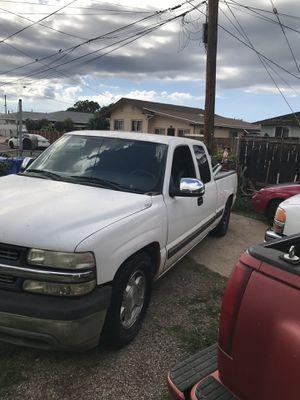Chevy Silverado for Sale in Waianae, HI