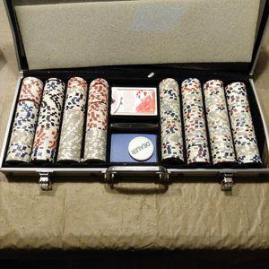 Poker Set for Sale in Auburndale, FL