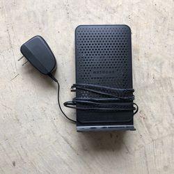Netgear Router for Sale in Rockville,  MD