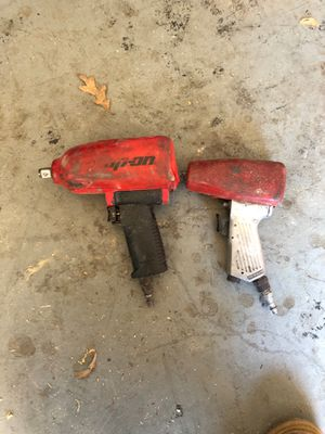 Impact wrench snap on for Sale in Fairfax, VA