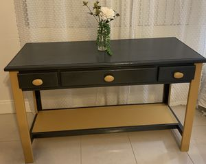 Entryway table or entry console table or Desk for Sale in Aventura, FL