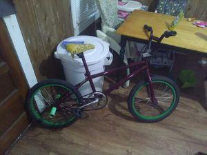 Diamond Back Pro BMX Racing Bike for Sale in Duncan, OK