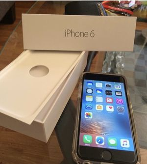 iPhone 6 Plus 32 G for Sale in Los Angeles, CA