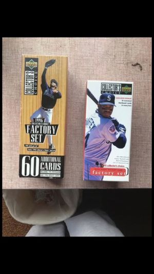 Baseball cards 96 & 98 for Sale in Beverly, MA