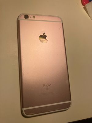 iPhone 6S plus for Sale in Severna Park, MD