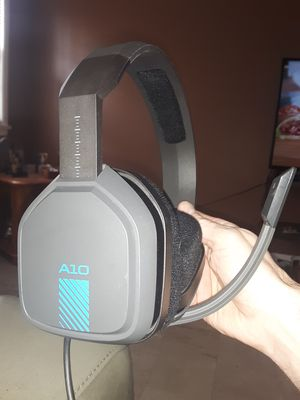Headphones (ASTRO gaming A10) for Sale in Quincy, IL