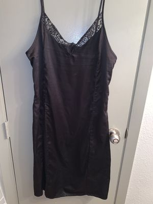Silk lingerie pajama with split on the side for Sale in Lexington, KY