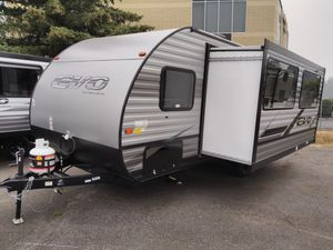 2021 Forest River Evo 180SS Travel Trailer for Sale in Arlington, WA