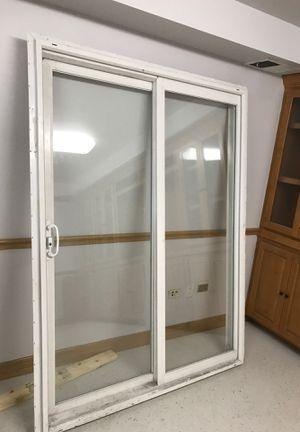 Sliding glass door for Sale in Denver, CO