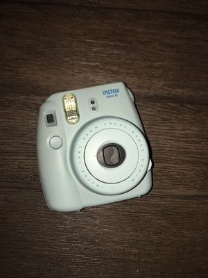 Instax mini 8 baby blue for Sale in Ripon, CA