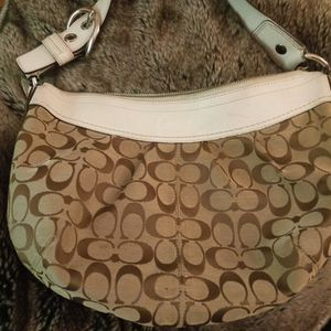 Genuine Coach Hobo Bag for Sale in Lakeland, FL