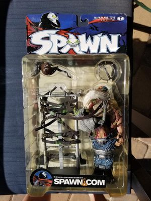 SPAWN McFarlane Toys Series17 CLOWN IIIClassic Action Figure variant for Sale in Gilbert, AZ