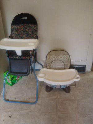 High chairs for Sale in Oelwein, IA