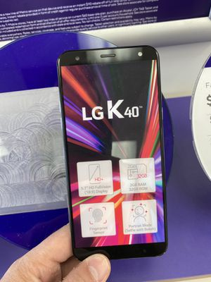 Free LG K40 for Sale in Winter Haven, FL