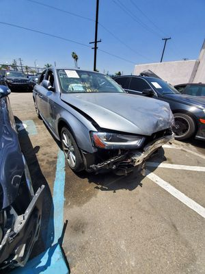 2016 Audi a4 parts car parting out for Sale in Torrance, CA