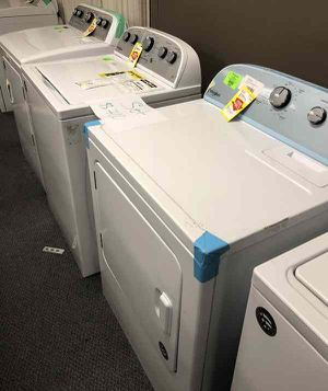 Whirlpool Set ✔️⚡️⏰⏰🙈🍂🔥😀✔️⚡️⏰⏰🙈🍂🔥😀✔️⚡️ Appliance Liquidation!!!!!!!!!!!!!!!!!!!!!!!!!!!! 77J for Sale in Austin, TX