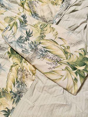 Queen Comforter for Sale in Orlando, FL