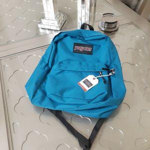 Jansport Black Label Superbreak Blue Jay Backpack for Sale in Chula Vista, CA