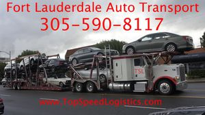 Auto Transport Car Shipping! Atlanta to South Florida for Sale in Atlanta, GA