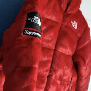Supreme x The North Face Fur Jackets Size S for Sale in Auburn, WA