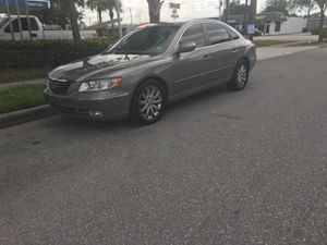 2010 Hyundai azera limited for Sale in West Palm Beach, FL