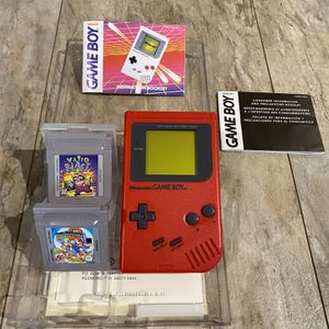 Nintendo game boy for Sale in Aurora, CO