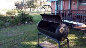 BBQ grill for Sale in Plant City, FL