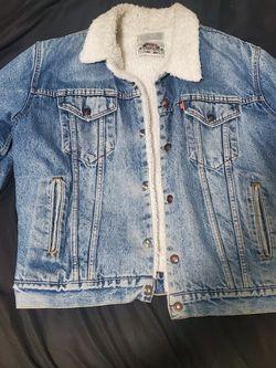 Levi's Jacket Size Large for Sale in Las Vegas,  NV
