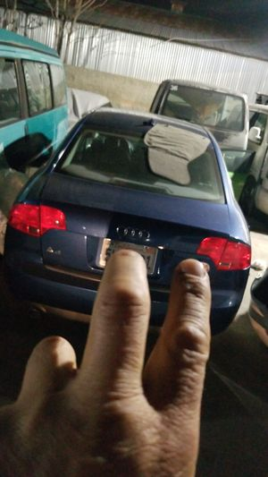 2006 Audi A4 for parts for Sale in Los Angeles, CA