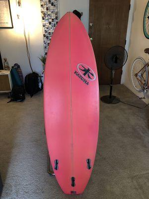 Surfboard - Kazuma Hawaii for Sale in Los Angeles, CA
