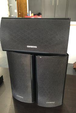 Onkyo Speakers for Sale in Modesto,  CA