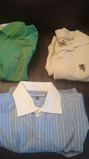 Dress shirts for Sale in Hoffman Estates, IL