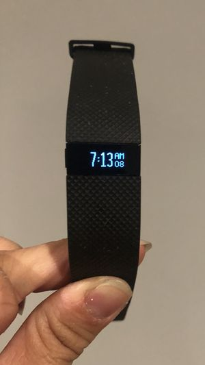 Fitbit charge hr small for Sale in Norwalk, CA