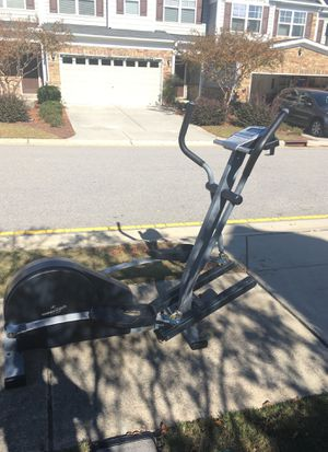 Nordictrack Elliptical for Sale in Cary, NC