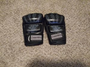 Cheerwing Fingerless Boxing Gloves for Sale in Atlanta, GA
