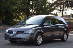 2004 Nissan Quest for Sale in Tacoma, WA